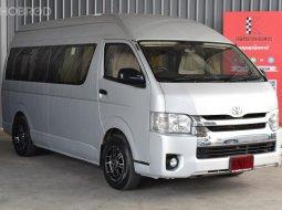 Toyota Hiace 3.0 COMMUTER (ปี 2019) D4D Van AT