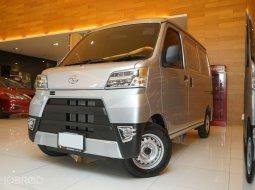 2021 Daihatsu Hijet Cargo Truck