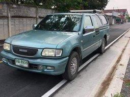 . ISUZU Dargon earปี2000   รถบ้านมือเดียว แอร์เย็น สภาพเดิมๆ รถพร้อมใช้งาน