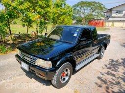 ISUZU RODEO 2.5 4wd CAB MT ปี 1996 รถกระบะพร้อมใช้ ขายถูก