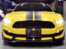 2016 Ford Mustang 5.0 GT รถเก๋ง 2 ประตู