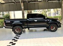 รับเทินรถคันเก่า🚗🎉 Toyota Hilux Vigo 3.0 E prerunner รถกระบะ สวยพร้อมขับ ราคาเบาๆ
