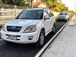 ขายสดเท่านั้น✅2011 Chery Tiggo Sport SUV รถครอบครัวราคามิตรภาพ