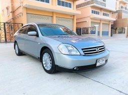 2005 Nissan TEANA 2.3 230 JM รถเก๋ง 4 ประตู