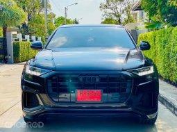 2020 Audi Q8 รถเก๋ง 5 ประตู