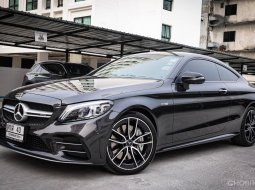 Mercedes-AMG C43 Coupe 4MATIC 2020