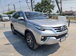 Toyota Fortuner 2.8 V 4WD TOP SUV 2016