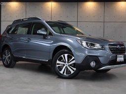 2020 Subaru Outback 2.5  AWD Wagon AT