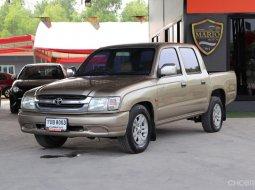 ขายรถ Toyota Sport Cruiser 2.5 E ปี2003 รถกระบะ