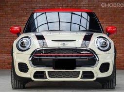 MINI John Cooper Works Hatch Lci Minorchange 2020