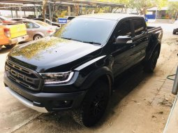 2021 Ford RANGER 2.0 Limited 4WD รถกระบะ