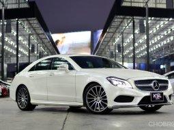 2014 Mercedes-Benz CLS250AMG Dynamic 2014 ดีเซล Facelift รุ่นTopสุด