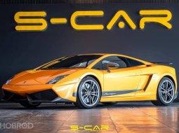 ขายรถมือสอง Lamborghini Gallardo LP570-4 Superleggera 5.2L V10 ปี2011