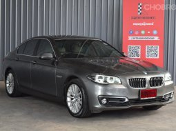 💡💡💡 BMW 528i 2.0 F10 (ปี 2014) Luxury 2014