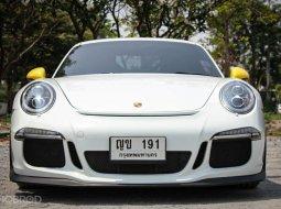 2015 Porsche 911 GT3 3.8 รถเก๋ง 2 ประตู