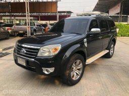 2012 Ford Everest 2.5 LTD TDCi SUV