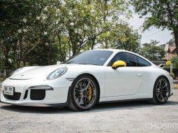 2015 Porsche 911 GT3 3.8 RS รถเก๋ง 2 ประตู