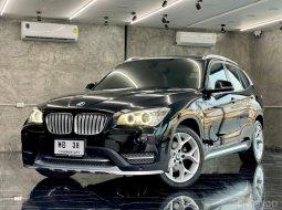 2015 BMW X1 sDrive18i X-Line