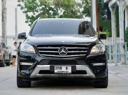 2013 Mercedes-Benz ML 250 BlueTEC SUV