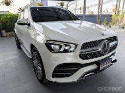 🔥จองให้ทัน🔥 BENZ GLE300d Amg 2020  รถสภาพป้ายแดง