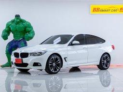 5D-192 BMW 320d M Sport Touring  ปี 2020