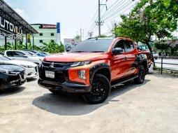2020 ขายด่วน!! Mitsubishi Triton 2.4 ATHLETE 4WD AT รถสวยสภาพป้ายแดง