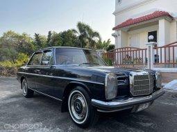 Benz ทับ8 W115  ปี1963 สภาพสวยมาก