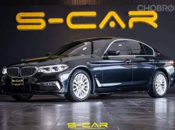 ขายรถมือสอง BMW 530e G30 Elite  A/T ปี2018