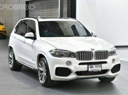 BMW X5 xDrive40e Msport ปี 2018
