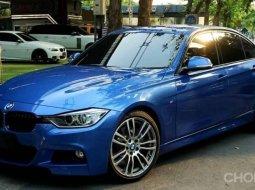 2014 BMW ActiveHybrid 3 รถเก๋ง 4 ประตู