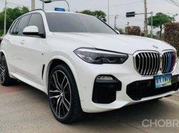 2019 BMW X5 xDrive30d 4WD M Sport F15 ไมล์ 2x,xxx km. Bsi 10 ปี