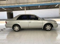 🎉ขายสดสดเท่านั้น✅2002 Toyota SOLUNA 1.5 E รถเก๋ง 4 ประตู