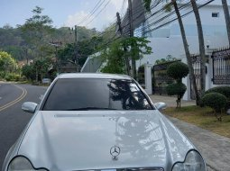 Benz #W203 #C180 2002 เก้าหมื่นโล รถบ้าน เจ้าของขายเอง