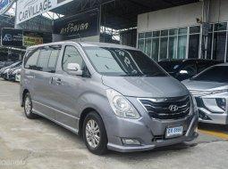 2013 Hyundai H-1 2.5 (ปี 08-17) Deluxe