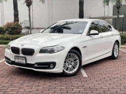 2015 BMW 520i F10 LCi โฉมใหม่แล้ว