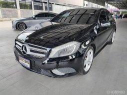 2015 Mercedes-Benz B180 Sports รถเก๋ง 5 ประตู