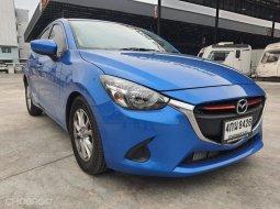 2014 Mazda 2 1.5 XD Sports รถเก๋ง 5 ประตู