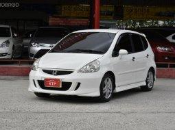 ขายรถมือสอง 2007 Honda JAZZ 1.5 V i-VTEC Hatchback AT