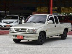 ขายรถมือสอง 2001 Toyota HILUX TIGER 3.0 SGL Smart Cab Pickup MT