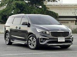 Kia Grand Carnival 2.2 Diesel SXL Wagon Topสุด ปี 2019