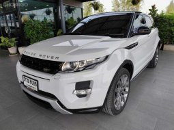 Land Rover RANGE ROVER EVOQUE 2.2 SD4 ออโต้ 2015