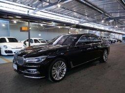 2017 BMW M760Li XDrive Excellence มือเดียว ไมล์น้อย 52,xxx km.