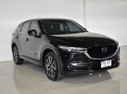 MAZDA CX5 2.0 SP A/T 2018 BLACK 7กฎ-225