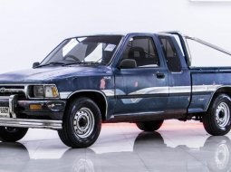 1992 Toyota Hilux Mighty-X 2.5 EXTRACAB รถกระบะ