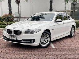2015 BMW 520i SE รถเก๋ง 4 ประตู