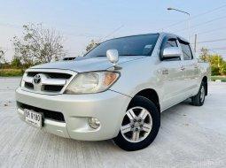 Toyota Hilux Vigo Cab4 3.0 G AT ปี 2006 ราคา 209,000 บาท
