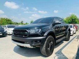 FORD NEW RANGER 2.0TORBO 4x4 RAPTOR DOUBLE CAB AT 2021