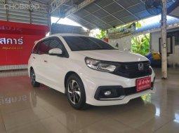 2017 Honda Mobilio 1.5 RS รถเก๋ง 5 ประตู