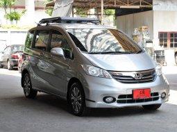 ขายรถ Honda Freed 1.5 EL ปี2013 mpv