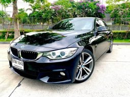 BMW Series 4  420d M SPORT ปี 2015